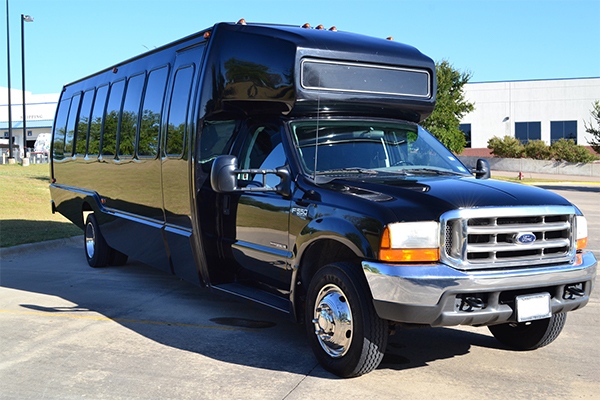 15 Passenger Party Bus Tucson