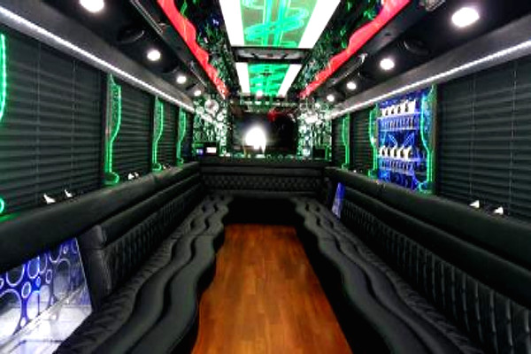 20 Passenger Party Bus 1 Tucson