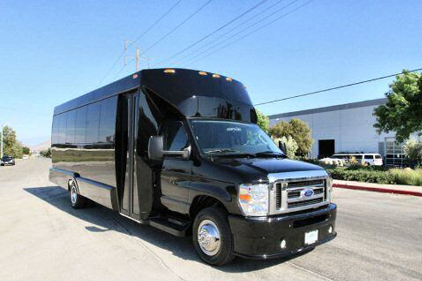 20 Passenger Party Bus Tucson