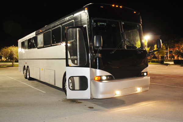 40 Passenger Party Bus Tucson