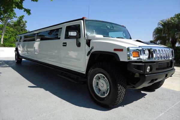 Hummer Tucson Limo Rental